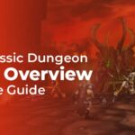 WoW Classic Dungeon Levels Overview – Complete Guide