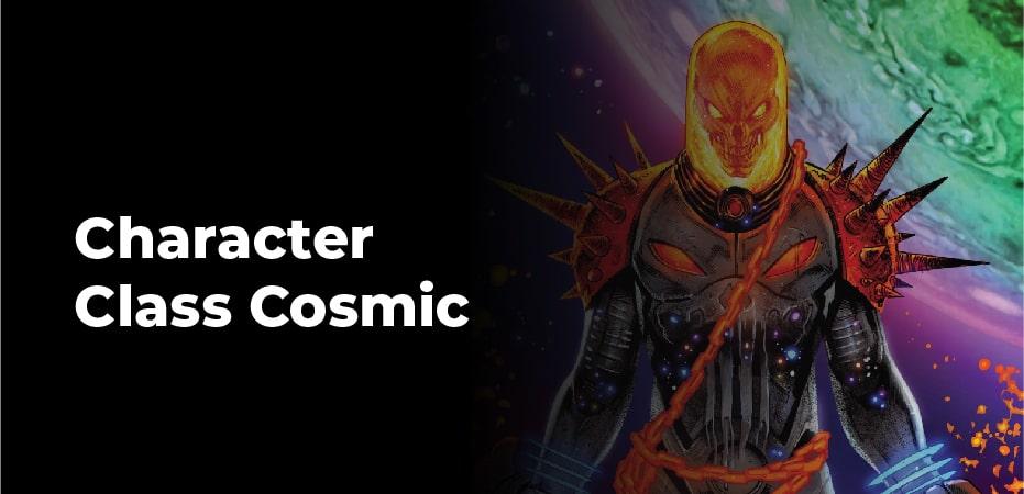 Cosmic Ghost Rider Wiki